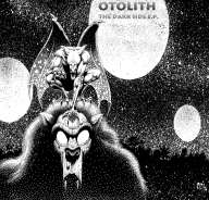 Otolith - The Dark Side EP (2009)