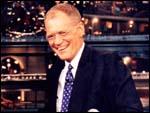 David Letterman!