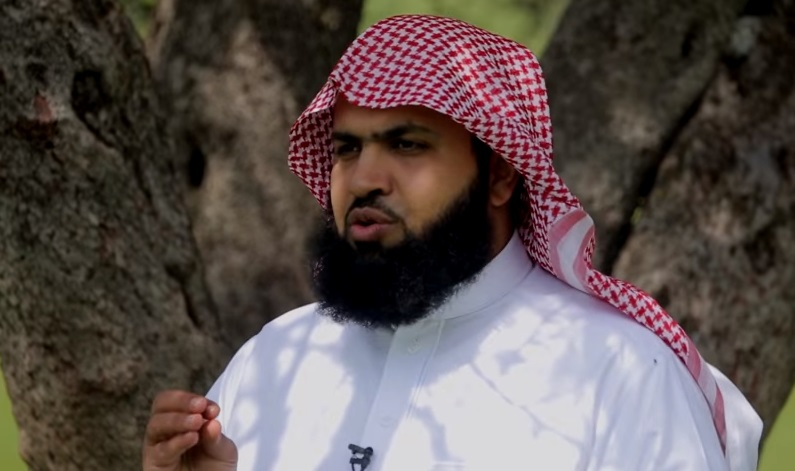 برنامج دروب الخير الشيخ راشد المسردي( الحلقه السادسه)