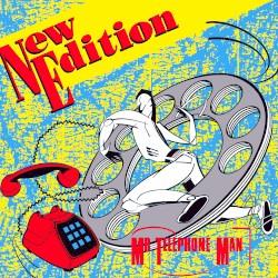 NEW EDITION  Mr. telephone man~6.0