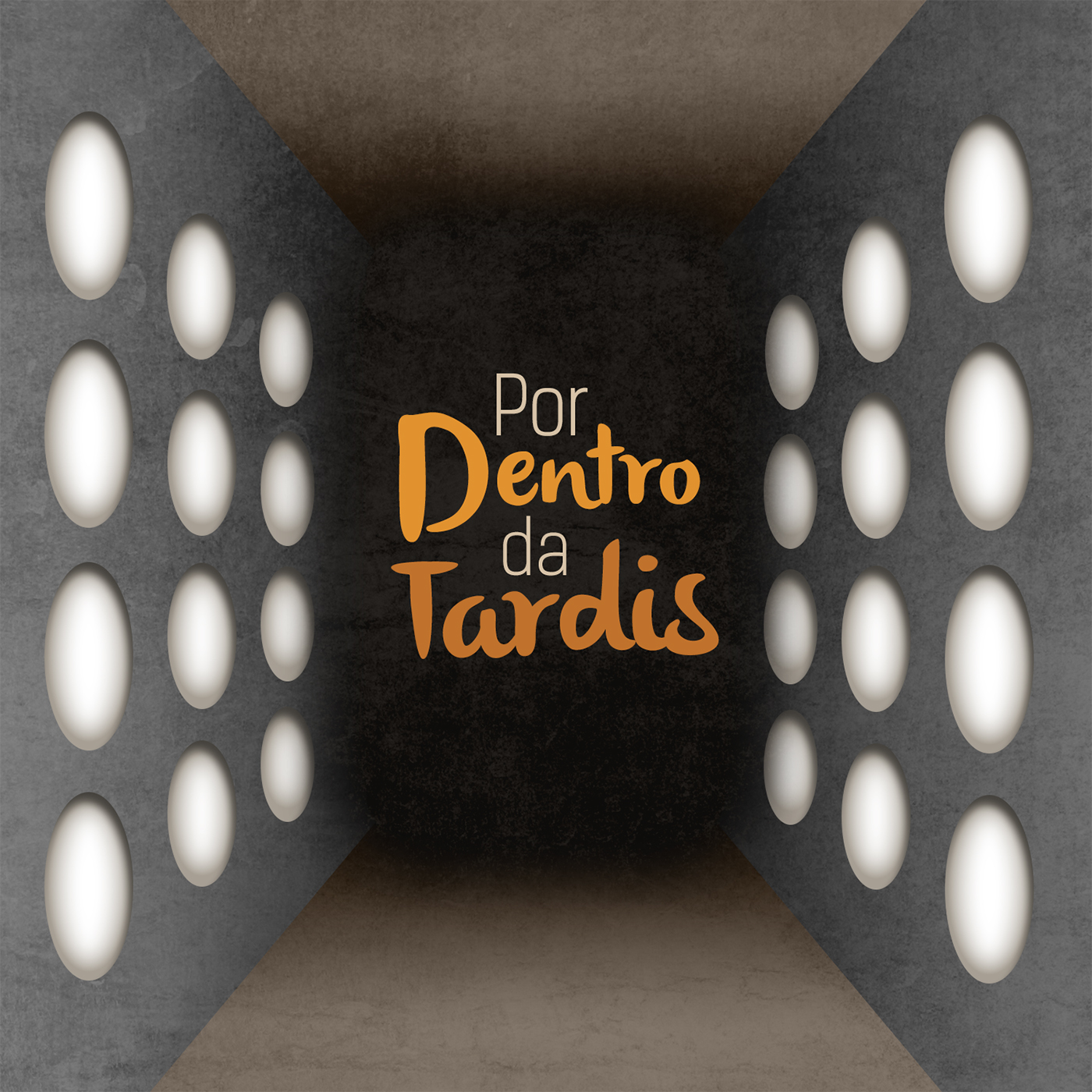 Por Dentro da TARDIS - áudio-drama original de Doctor Who