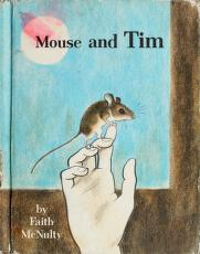 Cover of: Mouse and Tim | Faith McNulty